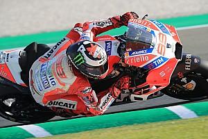 """MotoGP Noticias de última hora Ducati le pide a Lorenzo que """"demuestre que es el campeón que fue"""""""
