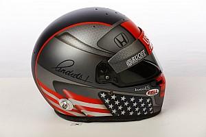 Galeria: os capacetes dos pilotos da Indy para 2018