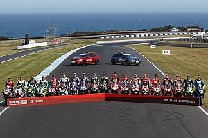 Superbike-WM 2019: Fahrer und Teams in der Übersicht