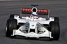 Формула 1 Показ без телекамер. Самые интересные тестовые ливреи машин Ф1