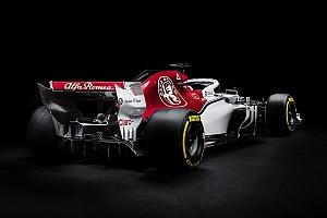 Sauber'in aks mesafesini uzatması Ferrari'nin 2018 aracına dair bir ipucu olabilir