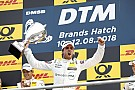Juncadella wants to stay in DTM after Mercedes exit