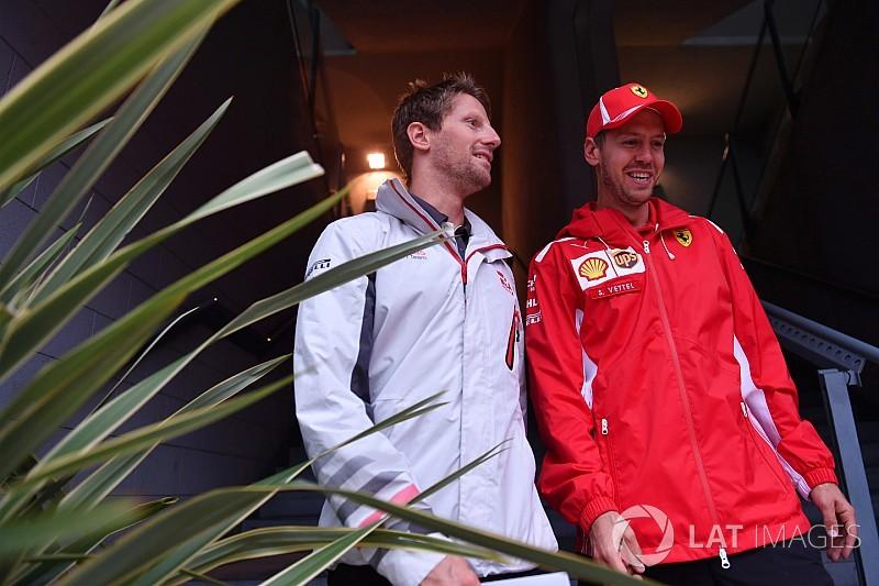 Grosjean szerint szükség van a hibákra, máskülönben az F1 unalmas lenne