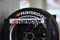 Hankook, Gen3 döneminde Formula E'nin yeni lastik tedarikçisi olacak