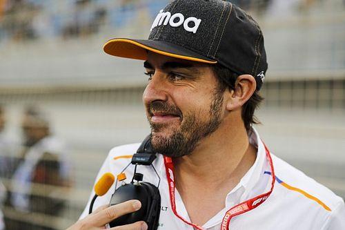 Вильнёв: Алонсо разрушает команды. Но для Renault это хороший выбор