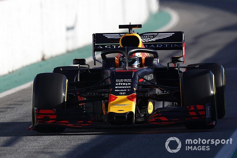 Live-Ticker und Live-Timing: Formel-1-Wintertests 2019