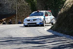 Trophée Michelin Suisse – Pinto et Buchard inaugurent