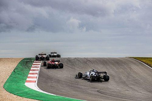 Formel-1-Wetter 2021: Die aktuelle Prognose für das nächste Rennen