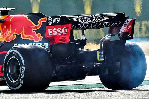 Red Bull wyznaczył termin