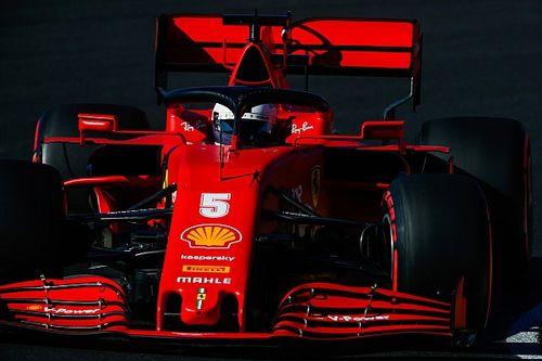 """Binotto kritisch: """"Mogen wel iets meer verwachten van Vettel"""""""