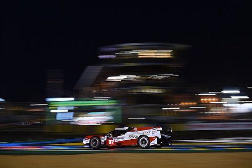 VIDEO: El Toyota #7 pierde el liderato de Le Mans por fallas técnicas