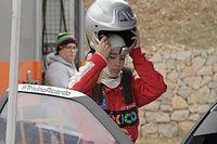 Motorsport in lutto: deceduti i navigatori Coniglio e Salvo