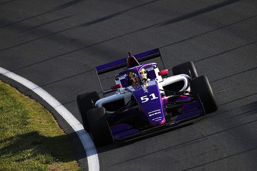 Вместо этапа в Мексике W Series проведет две гонки в США