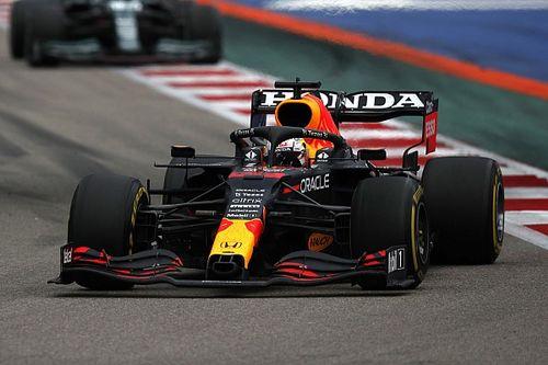 ホンダ田辺テクニカルディレクター、ロシアでのフェルスタッペン2位は望外の結果「非常に良いレースだった」