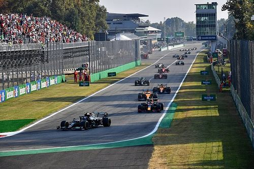 """Nobody will take a risk with """"confusing"""" sprint race format – Wolff"""
