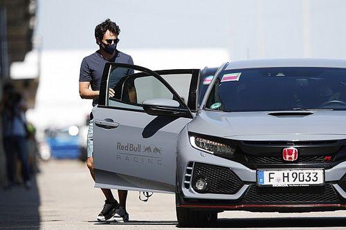 Fotos: la F1 empieza su último fin de semana previo a las vacaciones