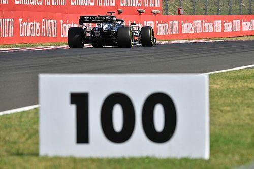 En vivo: la clasificación para el GP de Hungría de F1