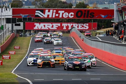 Border reprieve for Bathurst 6 Hour