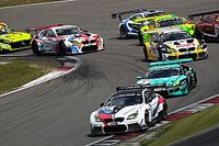 BMW warns against DTM switching to GT3 cars