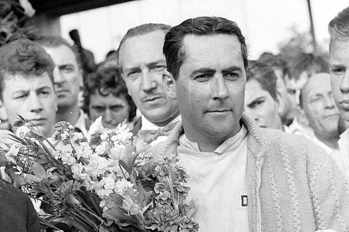 Sir Jack Brabham –a unique F1 champion
