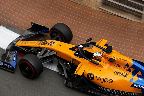 BAT committed to McLaren branding plan amid tobacco scrutiny