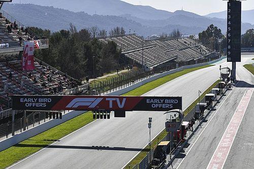 Гран При Испании: пять вопросов перед гонкой