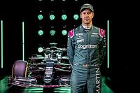 Vettel: Nothing to prove to F1 critics who wrote me off