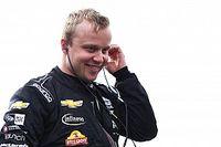 Rosenqvist Sebut Balapan IndyCar Sulit