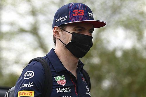Verstappen wil met FIA in gesprek over 'rommelig' track limits-beleid