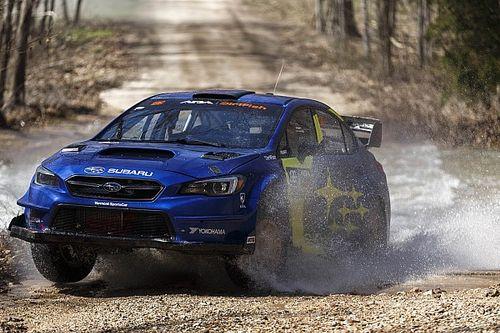 WRC zmierza do Ameryki Północnej