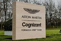 Aston Martin reveals new chassis naming convention for F1 rebrand