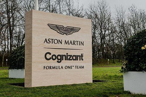 Aston Martin, yeni aracının ismini açıkladı