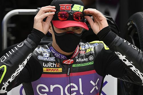 MotoE: Após vitória em Le Mans, Granado volta à carga em Barcelona