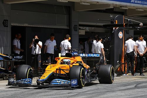 McLaren Akan Diuntungkan dengan Kepercayaan Diri Ricciardo