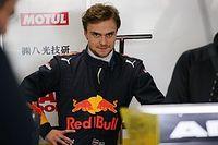 Lucas Auer ikuti Toyota Racing Series 2019