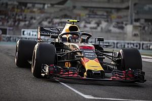Honda wil 2019 beginnen met minimaal de derde motor van F1-grid