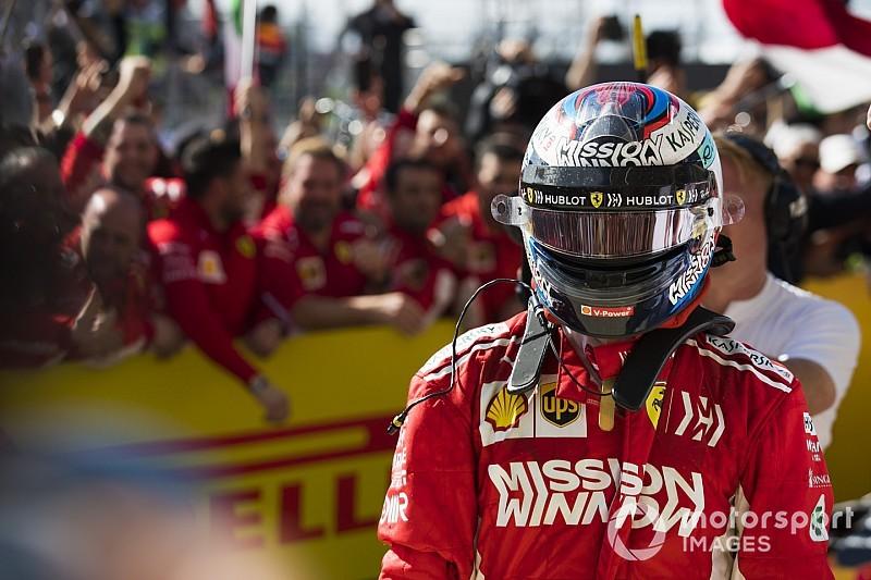 Egy galéria, amire több mint 2000 napot vártak Räikkönen rajongói