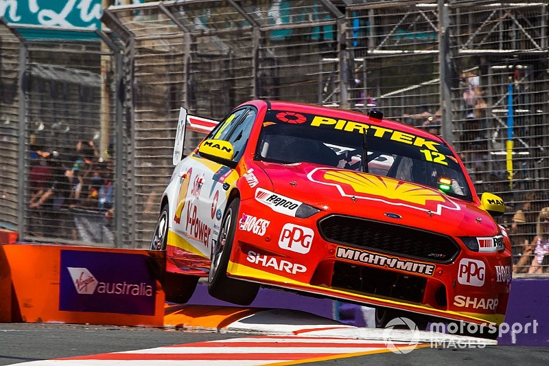 Penske unapologetic for Coulthard sacrifice