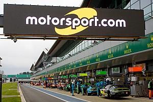 WEC Notícias do Motorsport.com Motorsport Network expande parceria com WEC e 24H de Le Mans