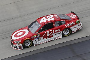 NASCAR Cup Preview Larson comes to the perfect track as he tries to escape Chase elimination