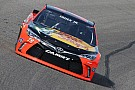 Critical pit call leaves dominant Truex without a victory