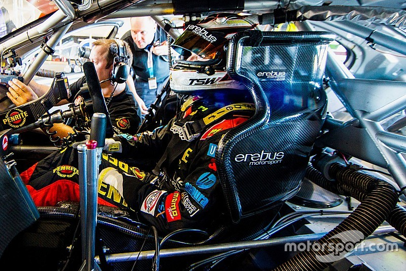 Pukekohe Supercars: Reynolds makes flying start in practice