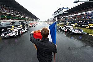 WEC Informations Motorsport.com Le FIA WEC avec Motorsport Network pour le Sondage des fans