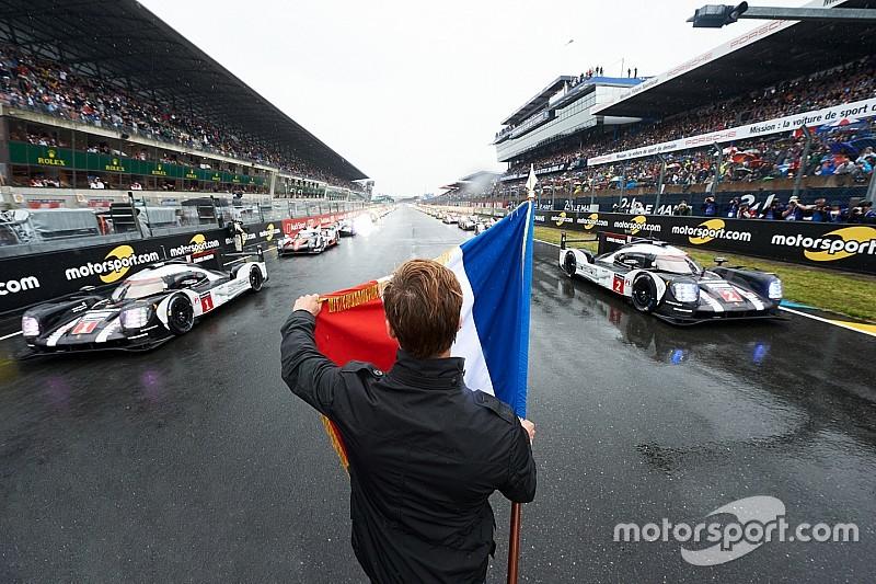 WEC разом з Motorsport Network проводять опитування серед фанатів
