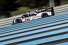 Porsche teratas pada sesi pagi uji coba hari kedua, Toyota sebabkan bendera merah