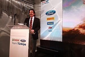 Ralli Röportaj WRC ve F1 geri mi dönüyor? Serdar Bostancı cevapladı...