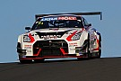 Nissan upbeat after qualifying for the 2016 Bathurst 12 Hour – video