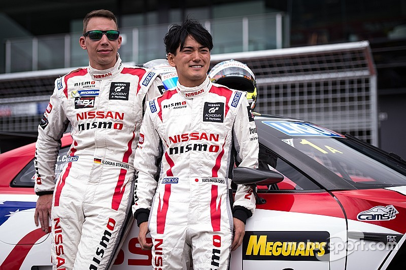 NISMO stars ruled out of V8 enduros