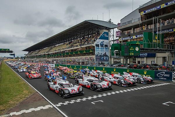 Speciale Ultime notizie La FIA pianifica una risposta alla direttiva UE che minaccia il motorsport