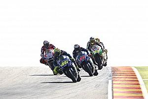 MotoGP Noticias de última hora Yamaha pedirá a Rossi que no estorbe a Viñales